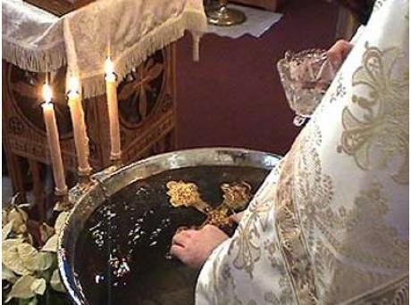 Святая вода: традиции и суеверия. Обсуждение на LiveInternet - Российский Сервис Онлайн-Дневников
