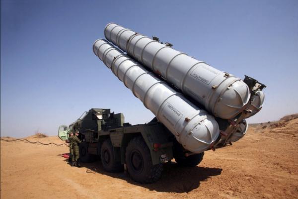 Россия открыла охоту на американских шпионов, которые украли секретные данные по С-300!