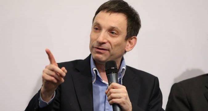 Портников о присоединении Донбасса к РФ или полной автономии: это не шутка