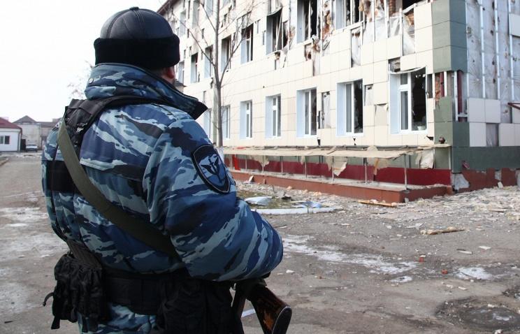 ТАСС: НАК: В Чечне нейтрализованы 2 участников банды, причастной к захвату Дома печати в Грозном