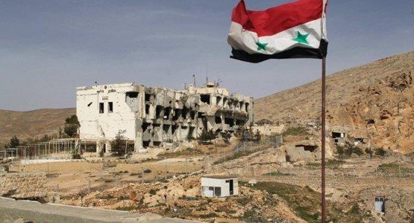 Жизнь налаживается: Сирия переворачивает страницу своей истории