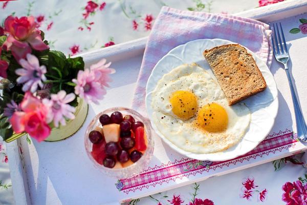 Что будет, если каждое утро съедать три яйца