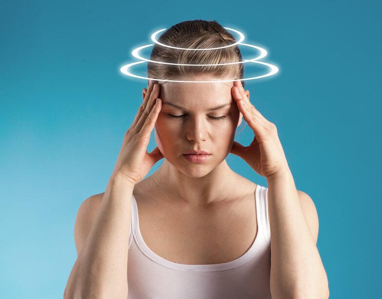 Как мигрень разрушает клетки мозга
