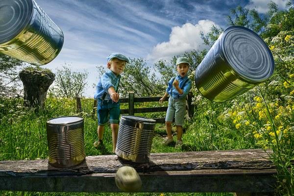 Мир детства в работах голлан…