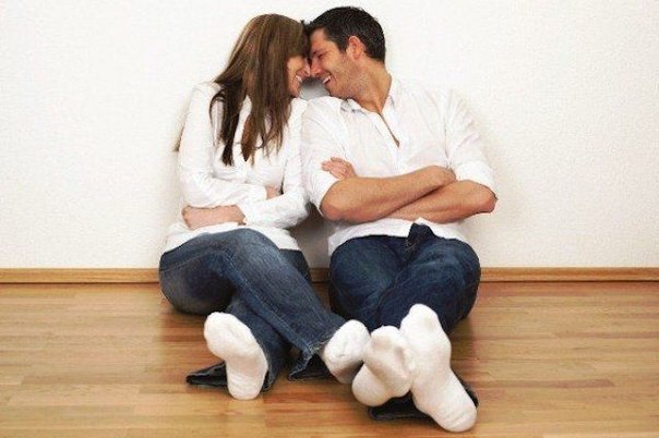 Как жена влияет на судьбу мужа?