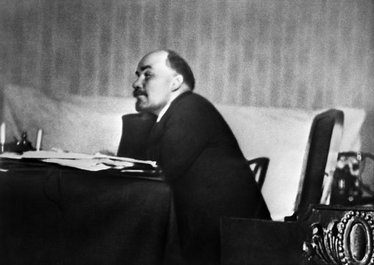 """""""Завещание"""" Ильича: кого Ленин готовил себе в преемники"""