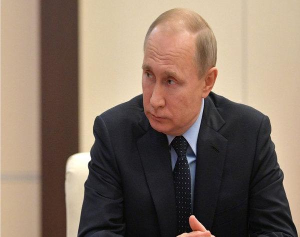 Иностранцы: о четком ответе Путина на речь Леонида Калашникова !!!