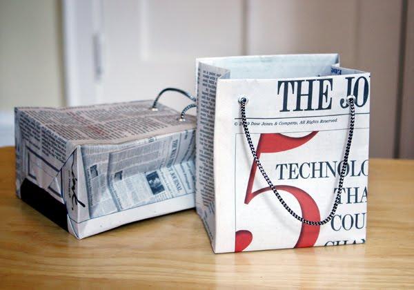 Как сделать подарочный журнал