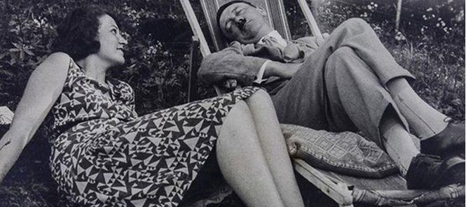 После ночи с Гитлером никто не оставался в живых…