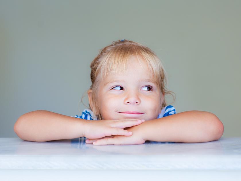 Что делать, если дошкольник обманывает: советы Юлии Гиппенрейтер