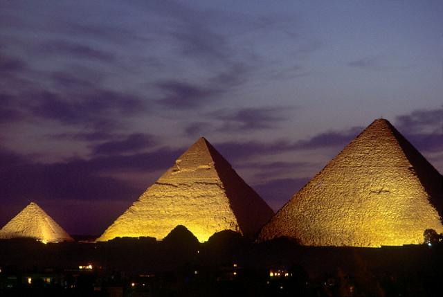 Зимний отдых в Египте - куда поехать и как отдохнуть?