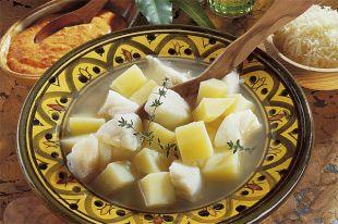 Тест: Что вы знаете о супах?
