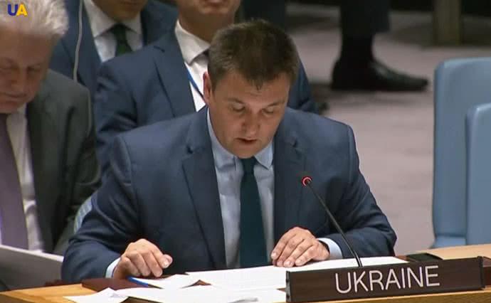Клоун международного уровня: На Украине рассказали о позоре главы МИД