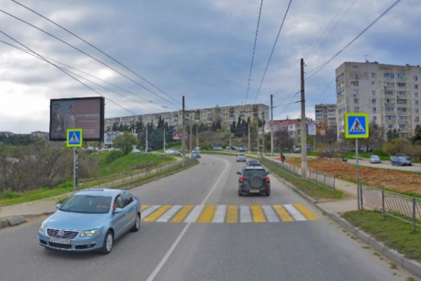 Госавтоинспекция Севастополя…