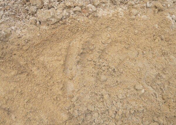 Как я «дикий» нудистский пляж разгонял. Устроили его на месте, где мы песок по работе добывать должны были.