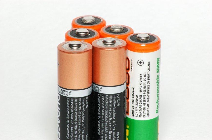 Замена литиевым: решена главная проблема создания аккумуляторов нового типа