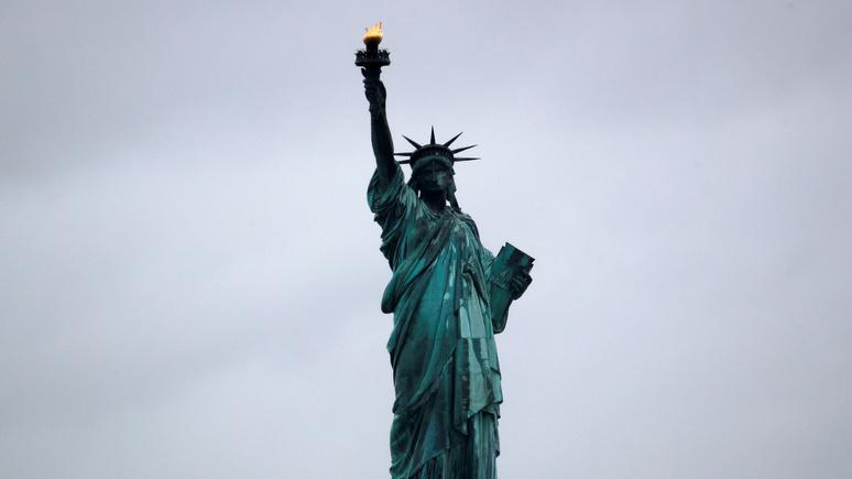 «Золотой век» либерального миропорядка Запада уже позади