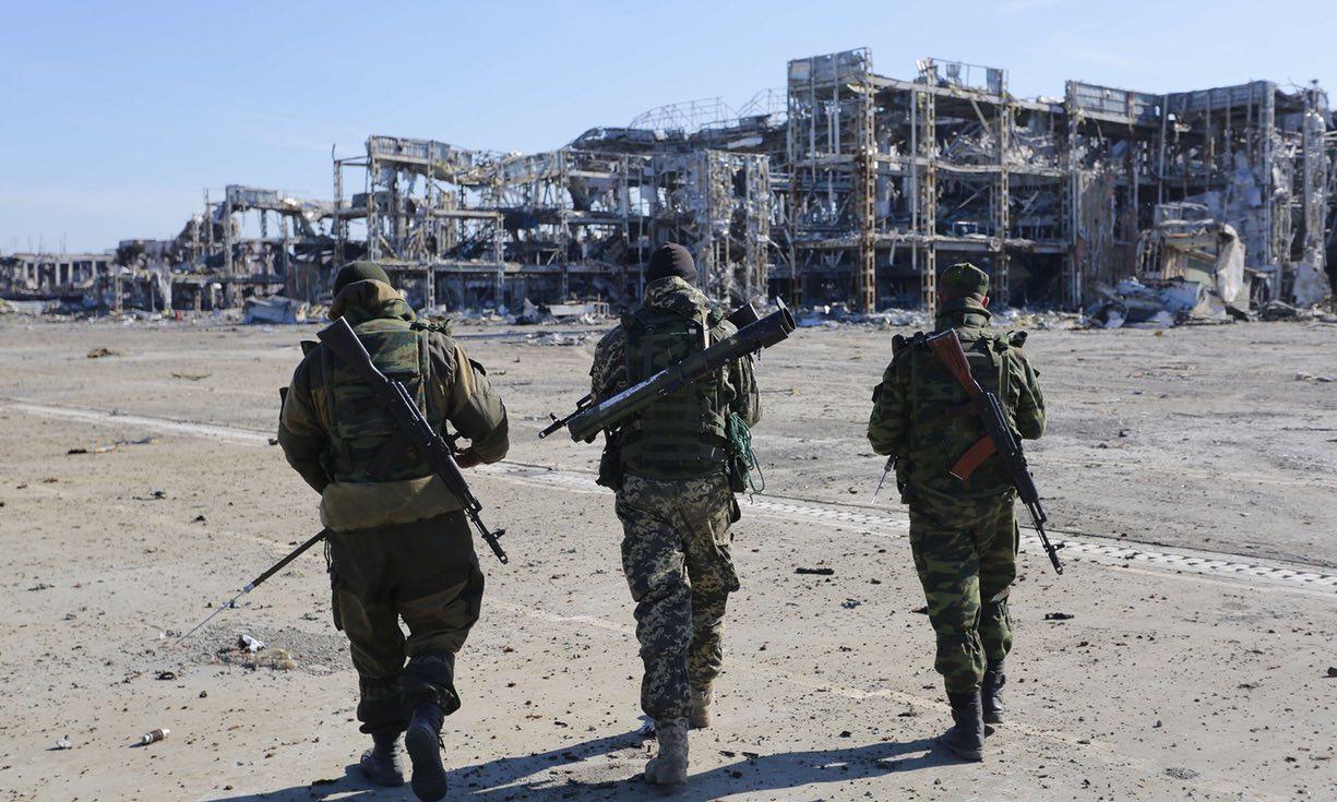 Die Welt: Отделение Восточной Украины — похоже, решенный вопрос
