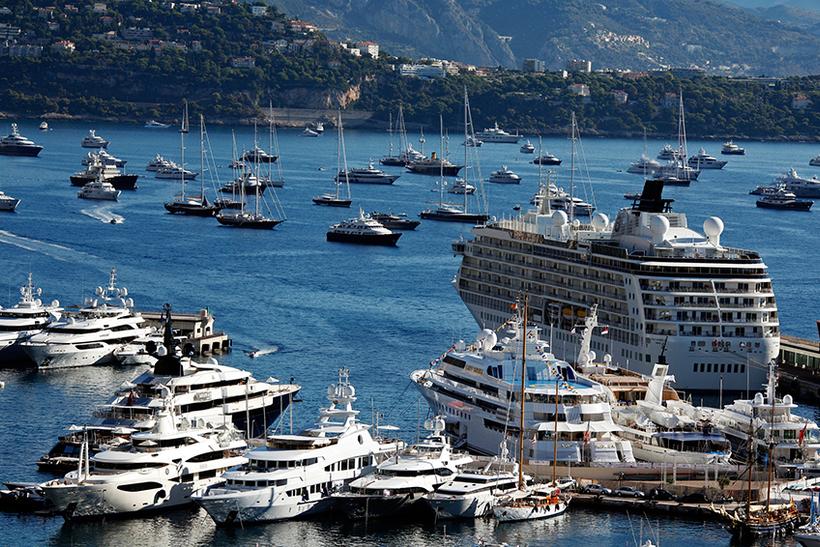 Популярные порты у российских миллиардеров