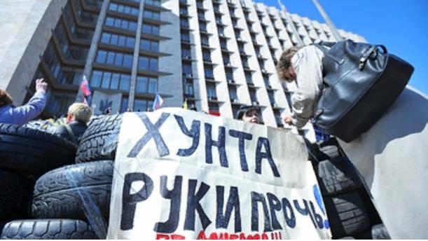 Россия заплатит, ЕС восстановит: Порошенко придумал будущее для Донбасса