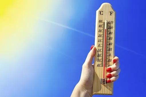 Советы, как избежать теплового удара в жаркую погоду