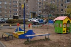 4 двора отремонтировали в Ленинском районе Ижевска