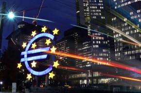 Катастрофа Центробанков стран Запада неизбежна