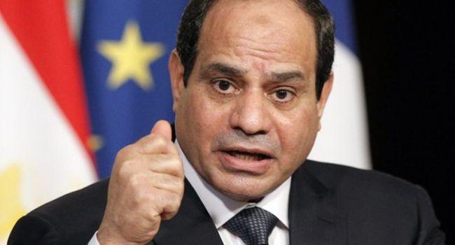 Президент Египта: Европа не …