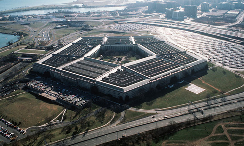 В Пентагоне рассказали, что …