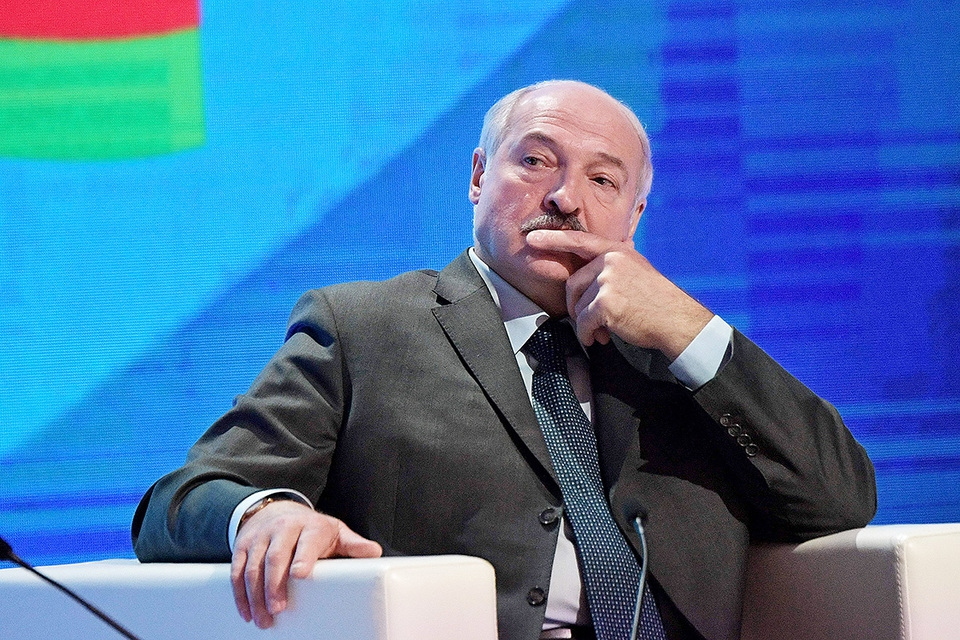 Лукашенко предложил отправля…