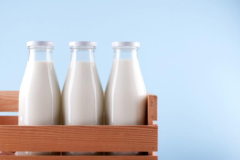 Молоко пить обязательно? Канадский гид по здоровому питанию говорит, что нет. Изображение номер 2