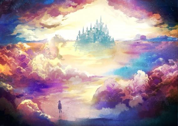 Сны могут рассказать вам о вашей грядущей судьбе загадки, сны, тайны, удивительное рядом