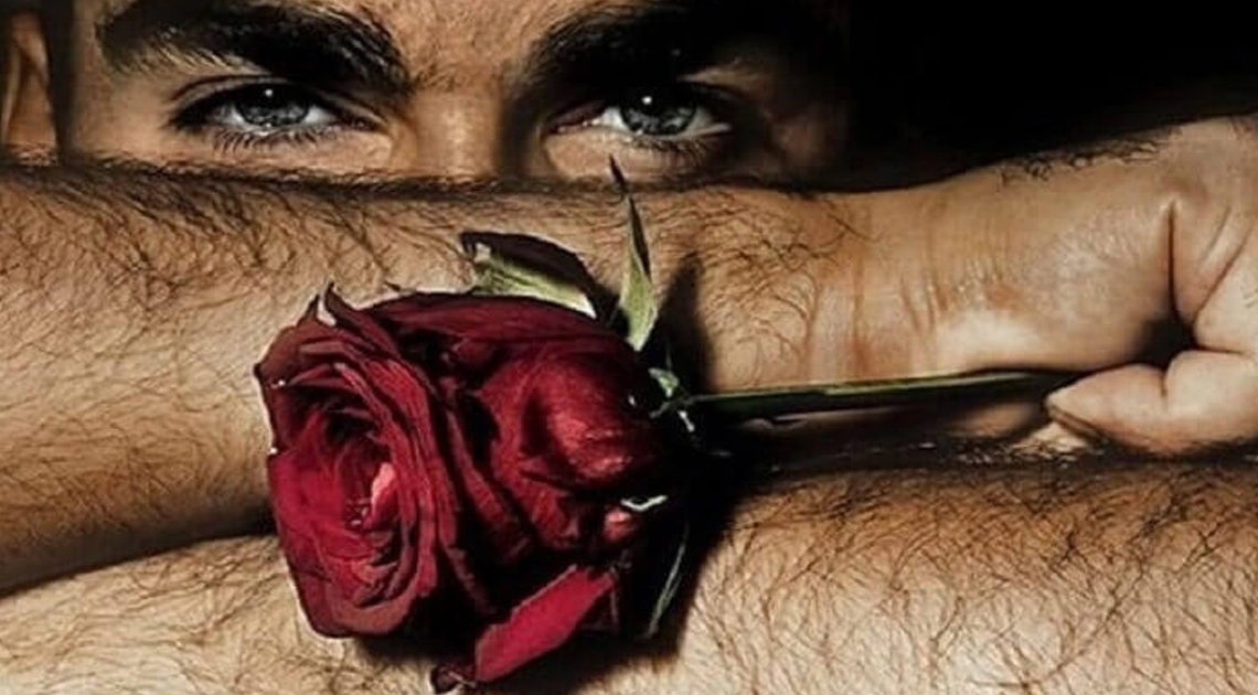 Реальные признаки мужской любви
