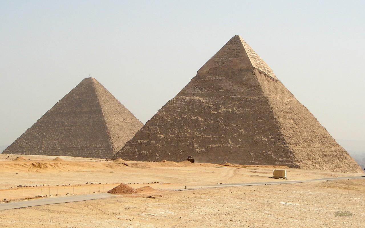 Археологи нашли изъян в чуде света