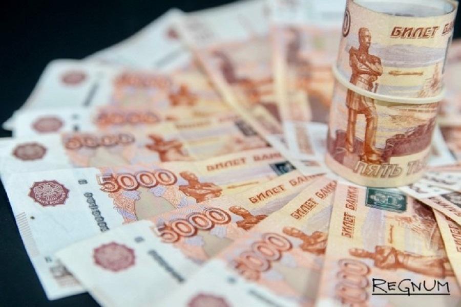 Правительственная аренда - офисы для министерств за 3,8 млрд ₽