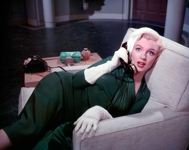 12 малоизвестных фильмов с великолепной Мэрилин Монро