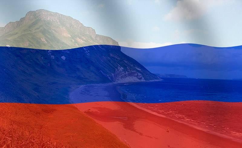 Курилы далёкие, нашенские: Россия остро нуждается в победах