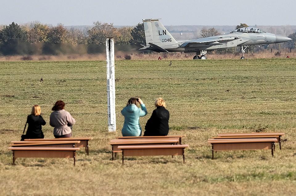США признали, что готовятся к войне с Россией на Украине