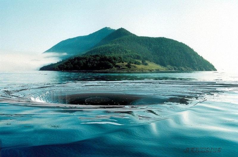 7 самых необычных загадок озера Байкал, которые поражают воображение