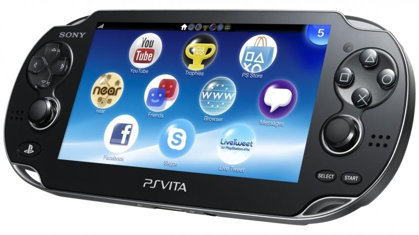 Sony прекращает производство консоли PS Vita