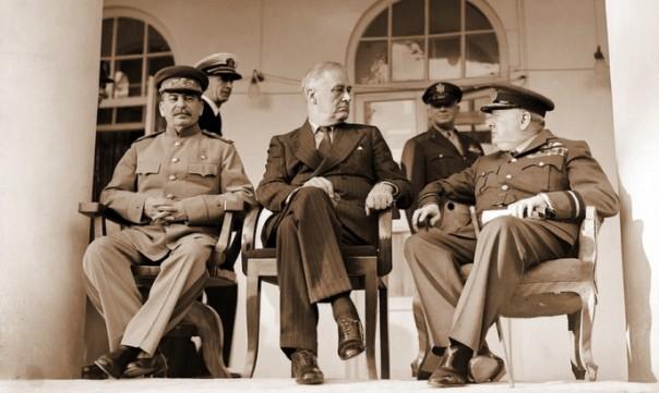 После Сталинграда.