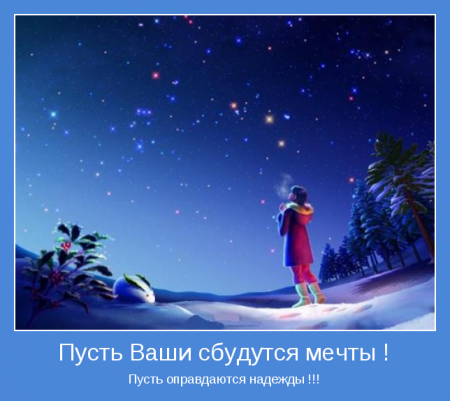 Мотиваторы новогодние (19 фото)