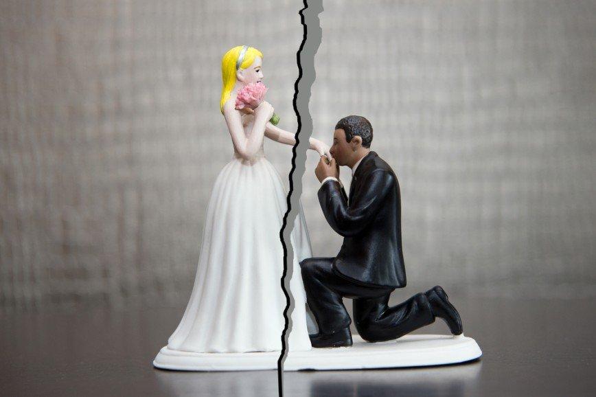 Развод, обнуление, взлет: 5 шагов, чтобы пережить расставание