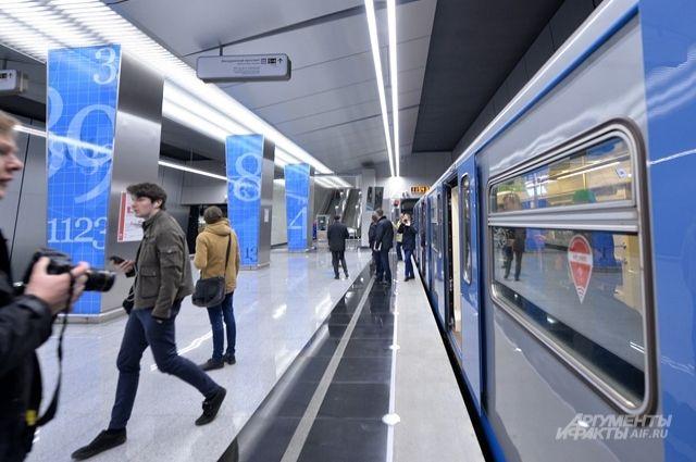 Какие станции Московского метро будут закрыты 16 и 17 декабря?