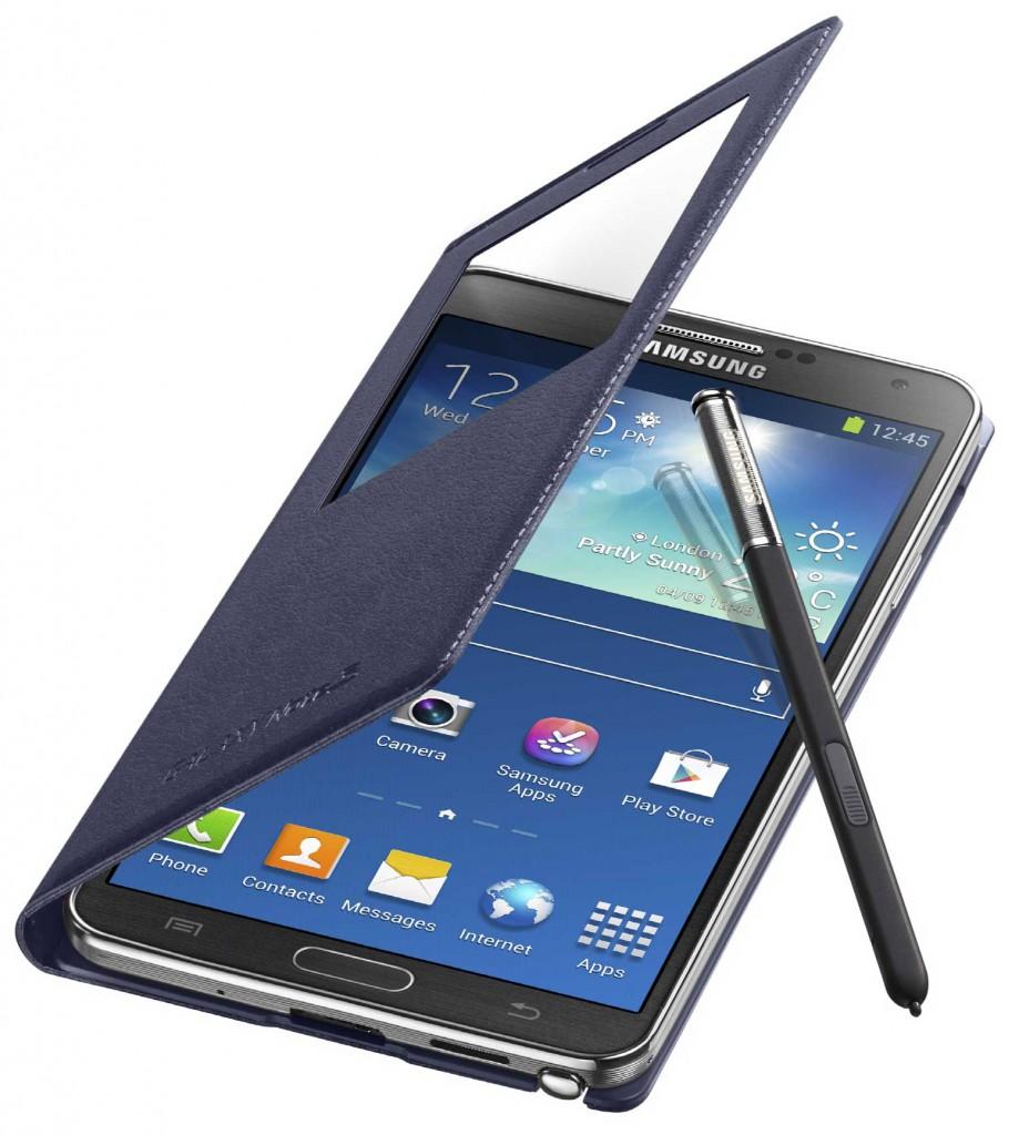 Note cover 919x1024 Samsung работает над созданием ультразвукового чехла для Galaxy Note 4 для слепых