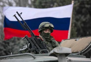 Не стоит идти на Крым с оружием - украинский пропагандист