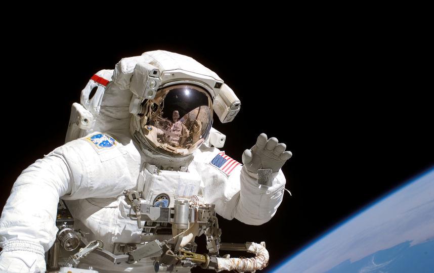 Десять самых загадочных звуков из космоса: Видео