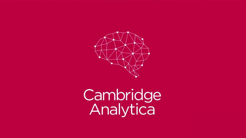 Кембриджская аналитика