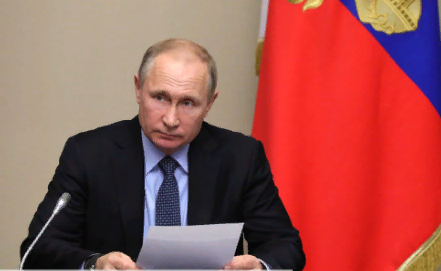 Путин заявил, что Скрипаль — подонок и предатель родины