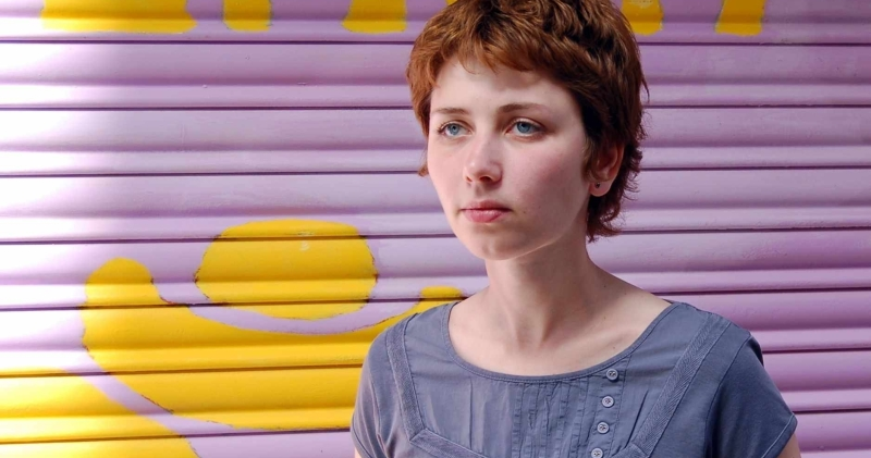 «Русский Стивен Кинг»: писательница Анна Старобинец признана лучшим фантастом Европы
